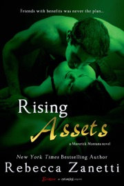 Rising Assets PDF Download