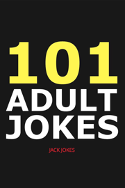 101 Adult Jokes book