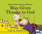 Max Gives Thanks to God