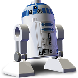 Ícone do app LEGO Star Wars Saga