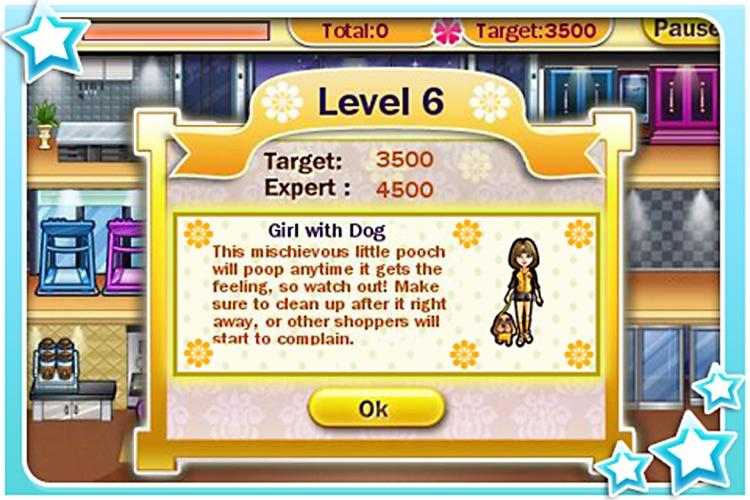 Ada's Shopping Mall screenshot-3