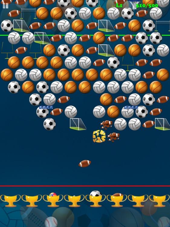 Ace Ball Shooter HD screenshot-3