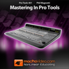 Course For Mastering In Pro Tools - Nonlinear Educating Inc.