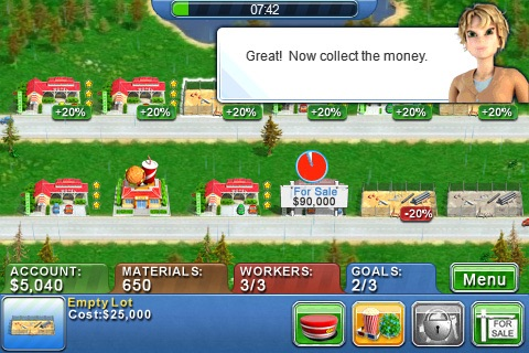 Hotel Mogul Lite screenshot-4