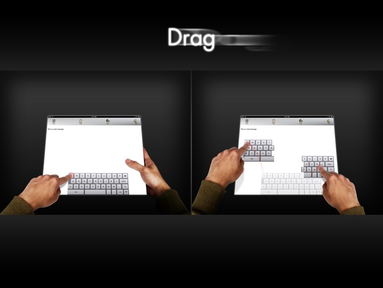 Keyboard Upgrade screenshot-3
