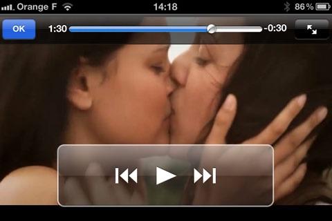 Mouviz Gay & Lesbian screenshot-3