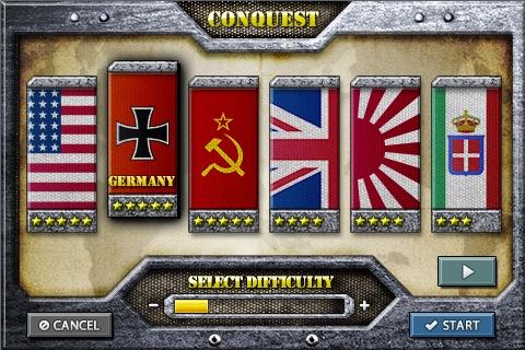 World Conqueror 1945 Lite screenshot-3