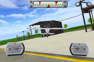 Screenshots of RC Plane for iPhone