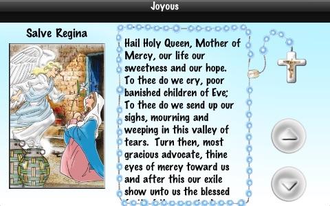Rosary for Kids screenshot-4