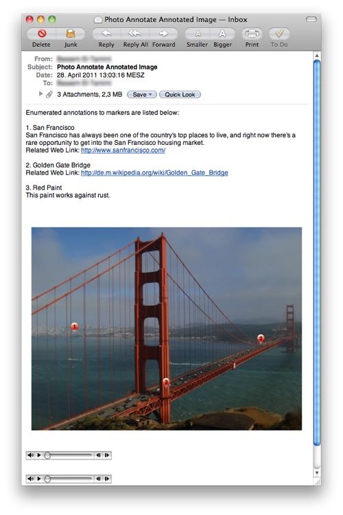 Photo Annotate screenshot-4