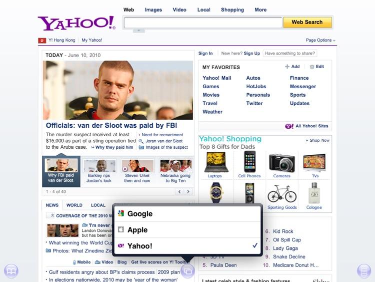 FB Browser - FullScreen Browser with Desktop Tabs & Private Browsing