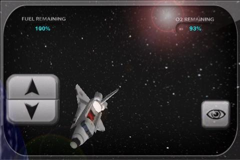 Spacewalk 3D screenshot-3