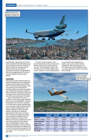 Microsoft Flight Simulator Special Magazine Vol... screenshot-3