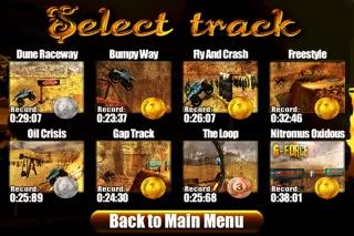 Monster Trucks Nitro ... screenshot1
