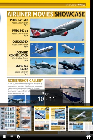 Microsoft Flight Simulator Special Magazine - V... screenshot-1