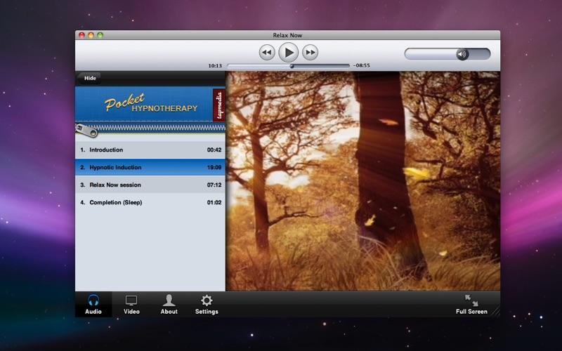 RelaxNow Screenshot