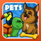 App Icon for DinerTown Pets App in United States IOS App Store