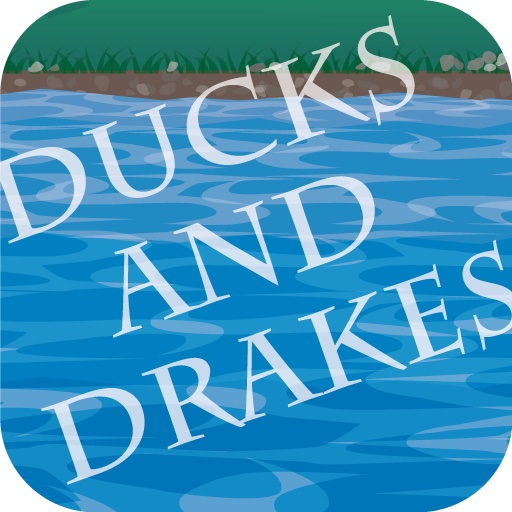 Ducks and Drakes icon