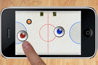 点击获取Air Hockey Touch