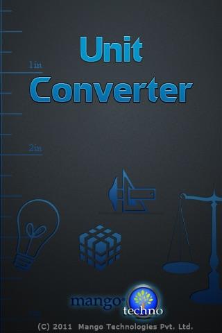 Smart Unit Converter Free