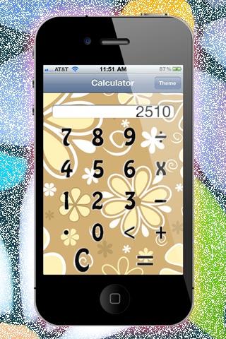 "Picture Calculator HD ""Lite Edition"" screenshot-4"