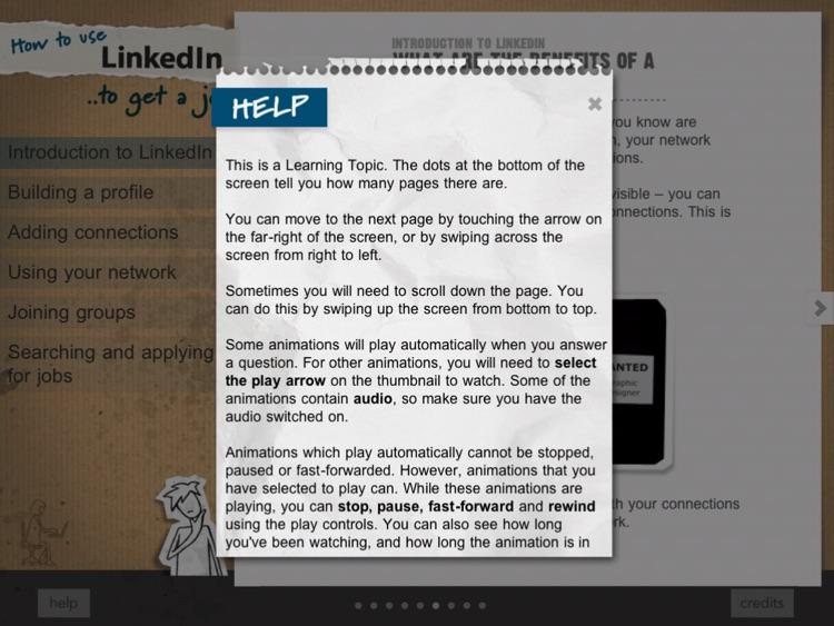 How to use... for iPad screenshot-4