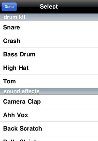 Tap Band screenshot-3