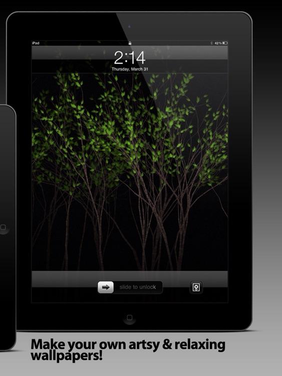 ARTREE for iPad screenshot-4
