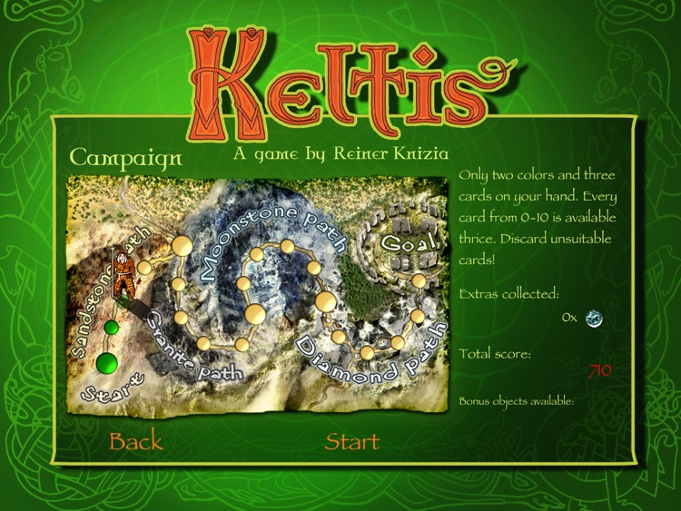 Keltis HD screenshot-3