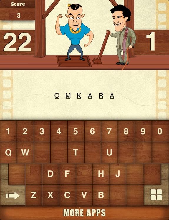 Hangman Bollywood screenshot-3