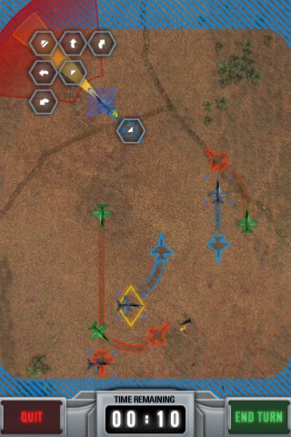 Supreme Air Combat screenshot-3