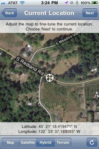 Map It Quick! screenshot-3