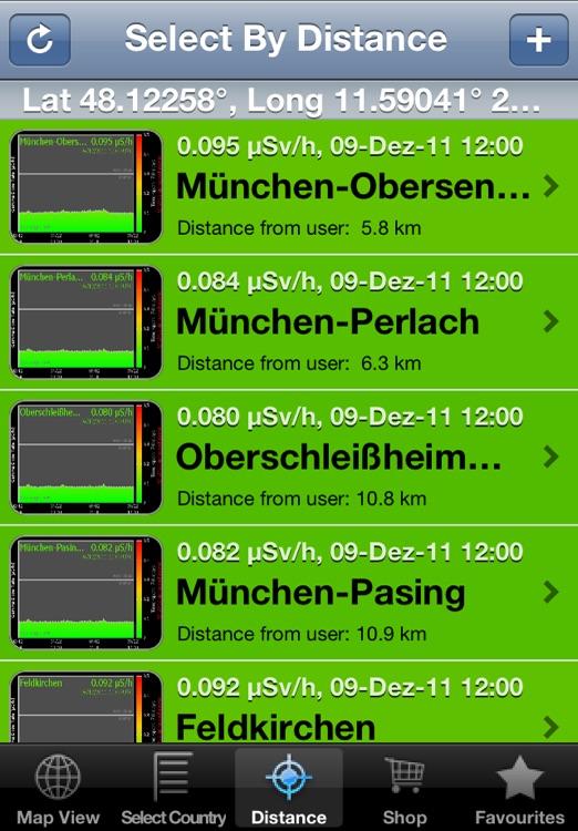 EcoData: Radiation screenshot-4