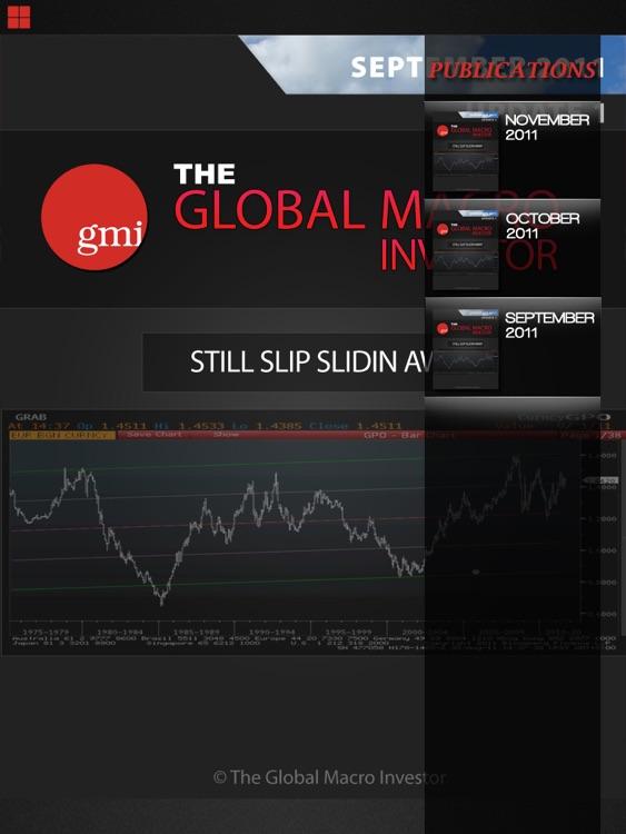 Global Macro Investor Reader by remi tetot