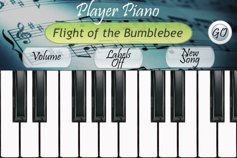 Player Piano Free screenshot-4