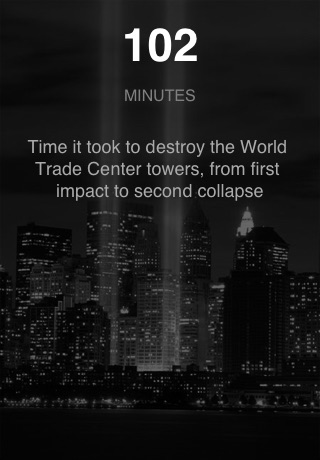 9/11 Numbers screenshot-2