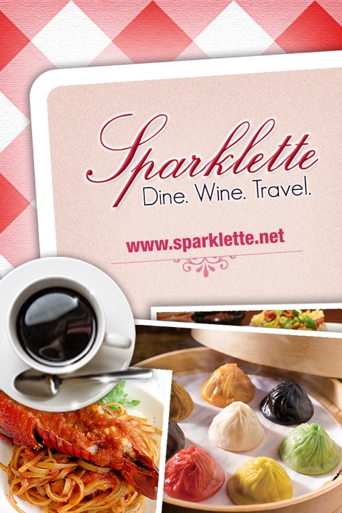 Sparklette Dining Guide & Restaurant Reviews