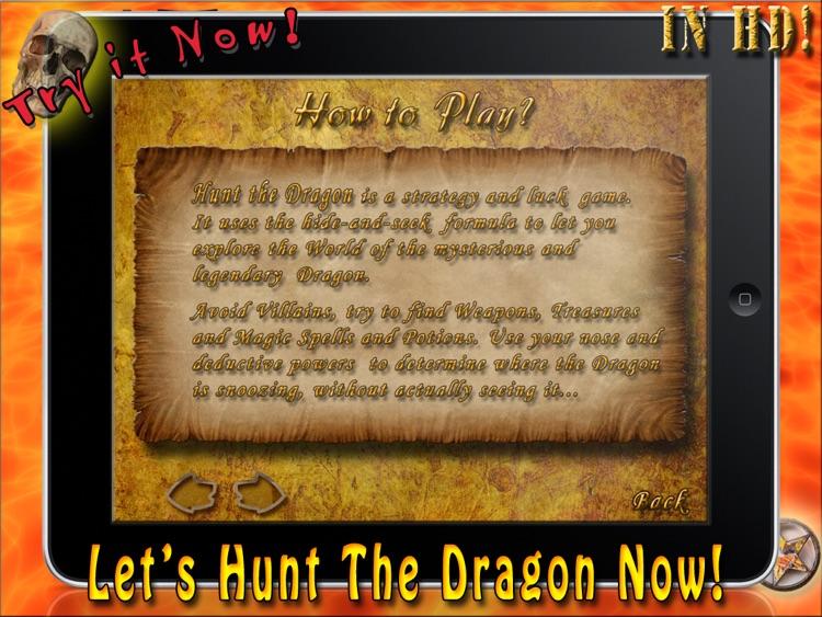 Hunt The Dragon HD – FULL FREE screenshot-4