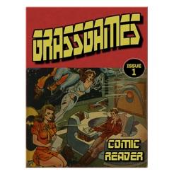 GrassGames' Comic Reader on the App Store