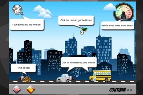 MiniBikes screenshot-1