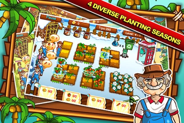 Ada's Farm screenshot-3