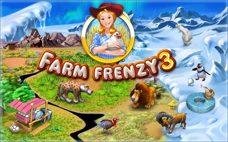 Farm Frenzy 3 for Mac - MacGenius