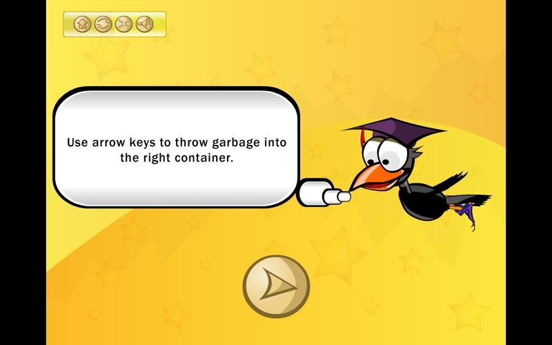Recycling screenshot 1