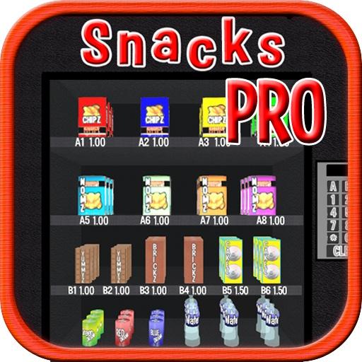 Vending Machine Memory Test - Pro