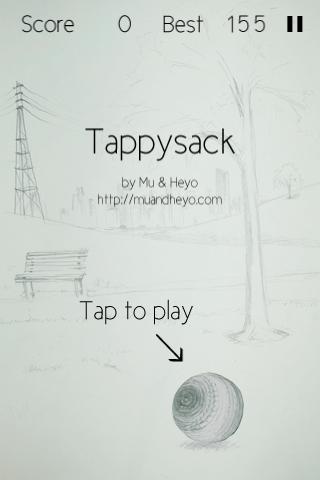 Tappysackのおすすめ画像1