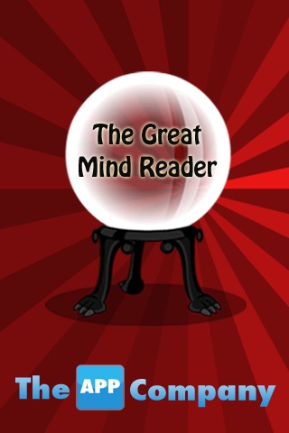 The Great Mind Reader