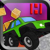 Hondune's Truck Trials