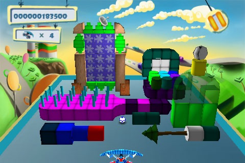 Smash Frenzy 2 Lite screenshot-4