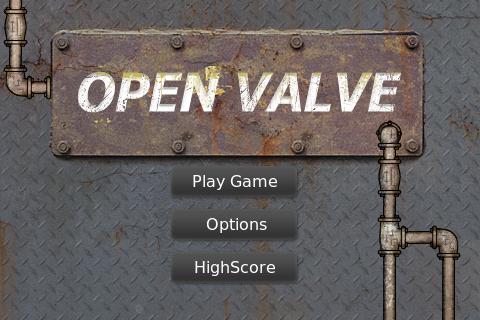 OpenValve Screenshot