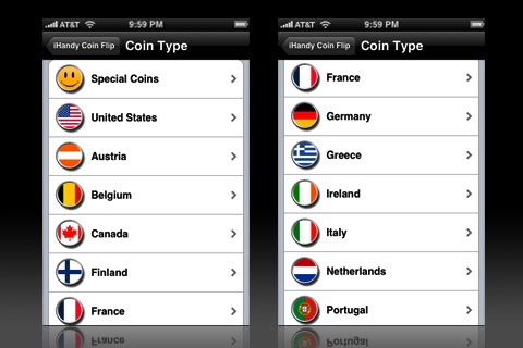 Coin Flip Premium screenshot-3